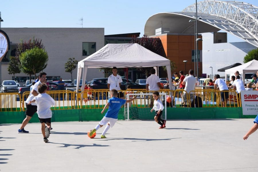 El Torneo 3x3 del Haro Sport Club reúne a más de un centenar de participantes 19