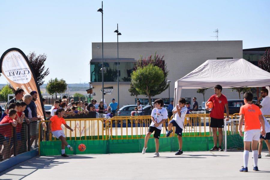 El Torneo 3x3 del Haro Sport Club reúne a más de un centenar de participantes 38