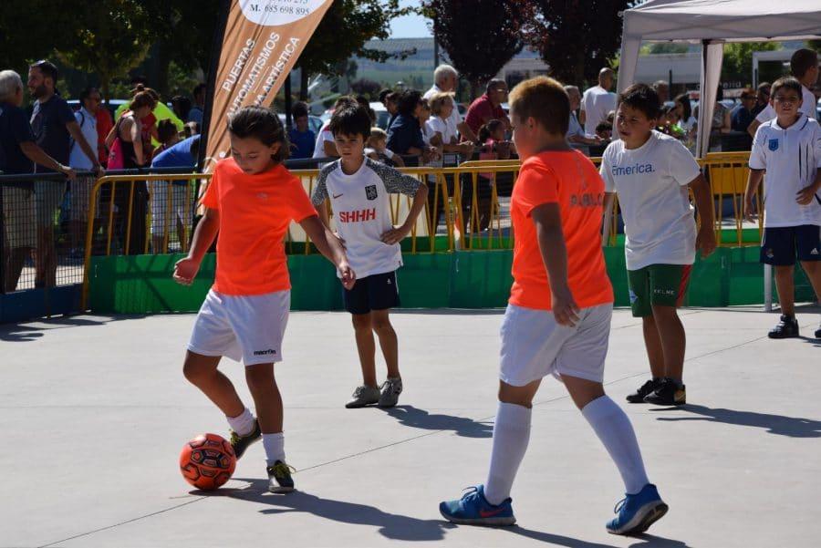 El Torneo 3x3 del Haro Sport Club reúne a más de un centenar de participantes 17