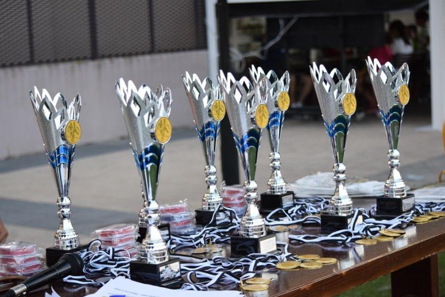 El Torneo 3x3 del Haro Sport Club reúne a más de un centenar de participantes 1