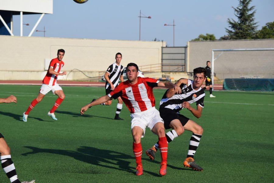 El Haro Deportivo se queda el Trofeo Luis de la Fuente 14
