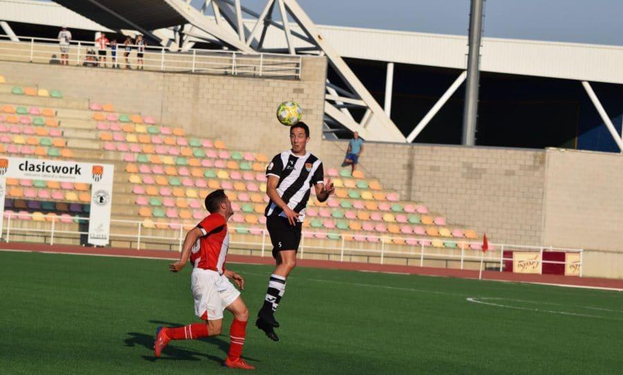 El Haro Deportivo se queda el Trofeo Luis de la Fuente 16