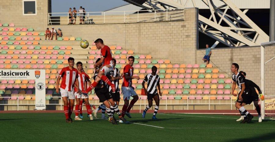 El Haro Deportivo se queda el Trofeo Luis de la Fuente 19