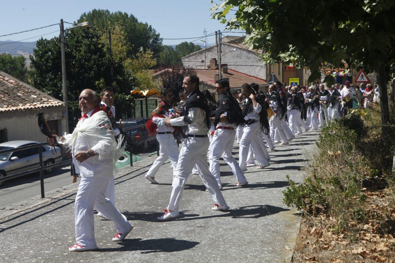 Villalobar celebra sus fiestas del 22 al 25 de agosto 2