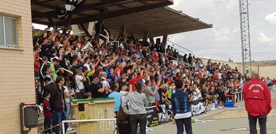 El tesón del Haro se queda sin premio en Salamanca 4
