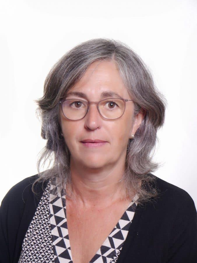 Amaia López de Heredia, nueva directora general de Turismo 1