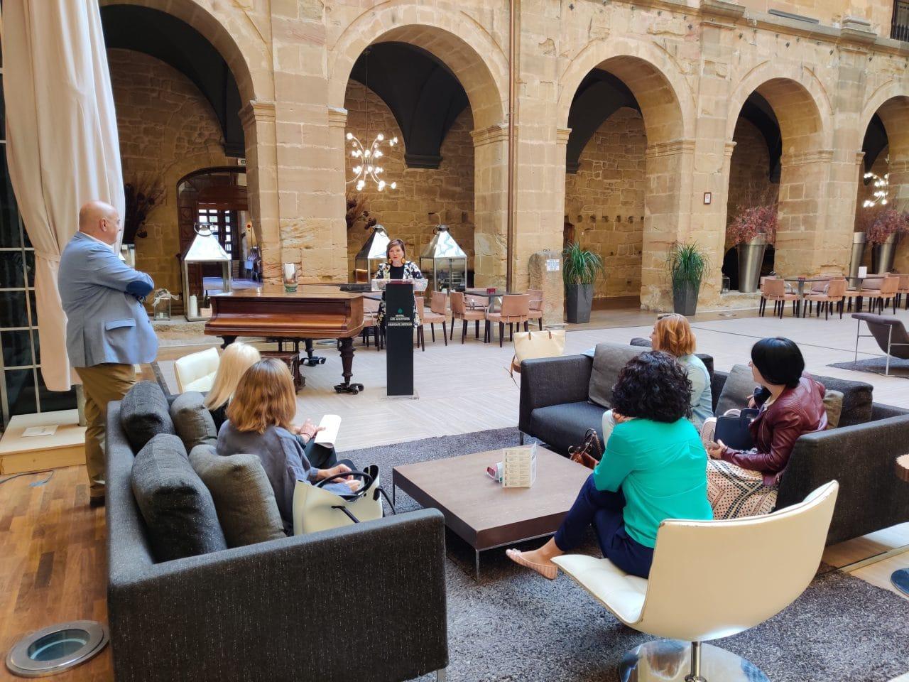 Haro compite con el Carnaval del Vino y el Garnacha de Rioja en los premios 'Best of Turismo del Vino' 1