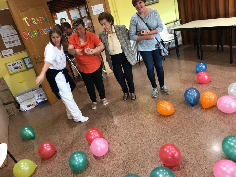 Pilar Porres celebra su cien cumpleaños en el Hogar Madre de Dios 3