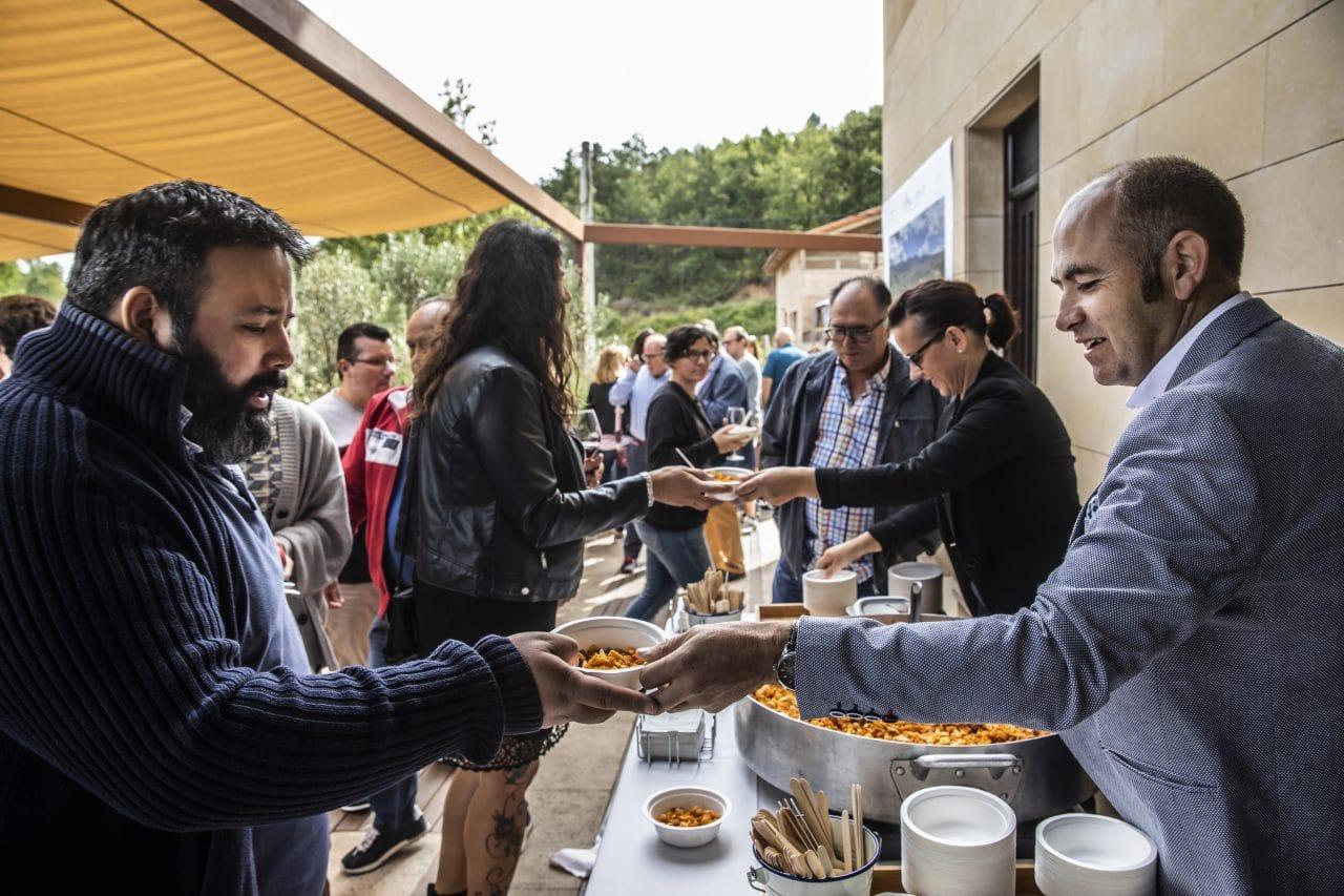 Un encuentro para dar visibilidad a la gastronomía de los pueblos 2