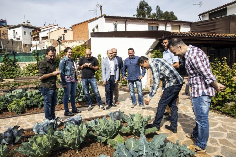 Un encuentro para dar visibilidad a la gastronomía de los pueblos 10