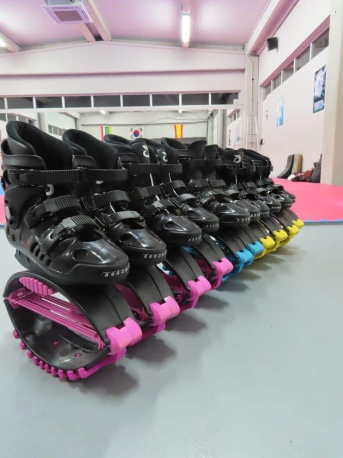 Ya puedes apuntarte al nuevo curso de botas de rebote 2019-2020 de Casalarreina 2