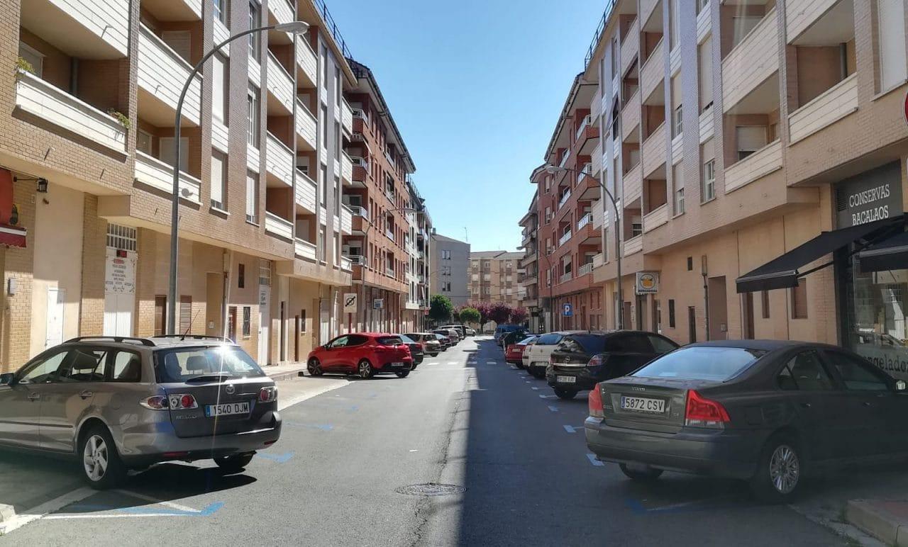 Haro adjudica las obras de mejora en Donantes de Sangre y en la avenida de La Rioja por más de 122.000 euros 1
