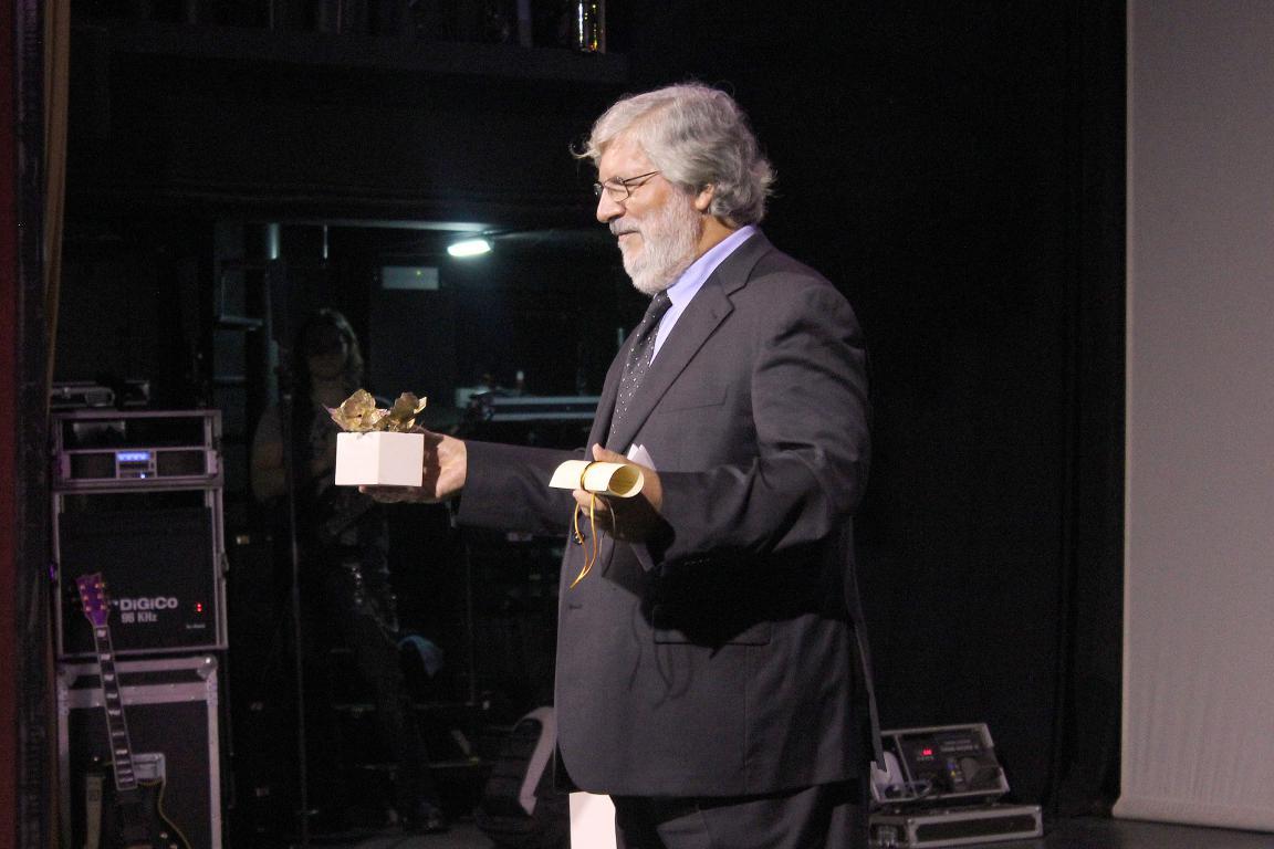El jarrero José Miguel López, nombrado Enoturista del Año en Yecla 2
