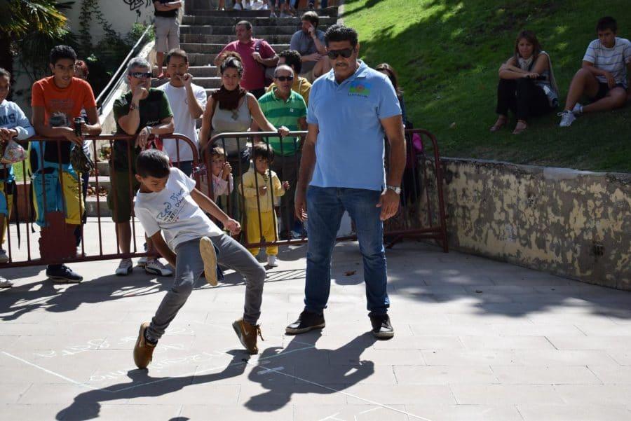 FOTOS: Segunda jornada festiva en Haro 1