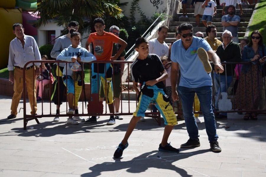 FOTOS: Segunda jornada festiva en Haro 13