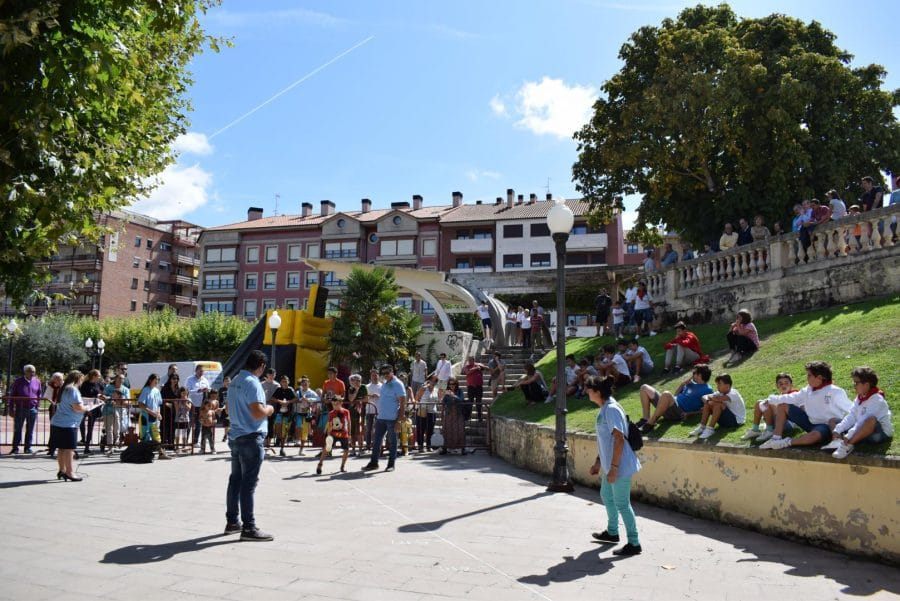 FOTOS: Segunda jornada festiva en Haro 2