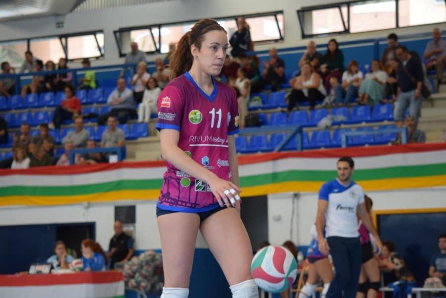 Finaliza el Memorial Lorena Ojeda con el triunfo del May Deco Voleibol Logroño 9