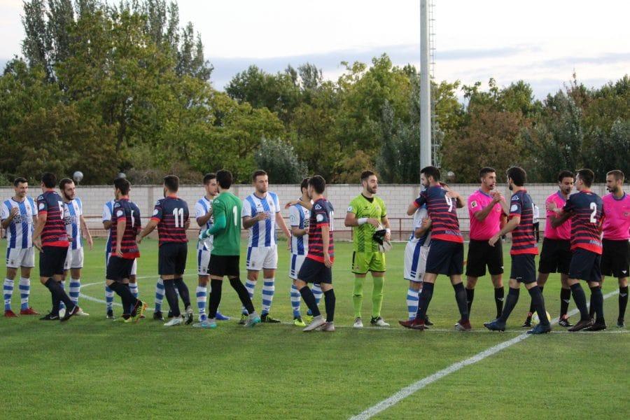 El Náxara de Roberto Ochoa alza la Copa Federación 1