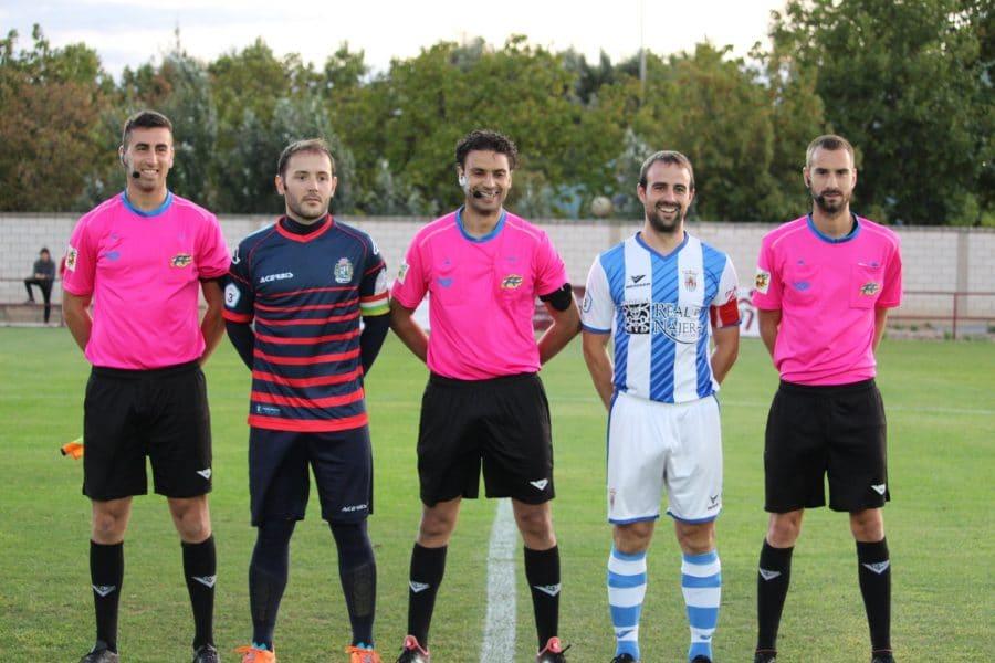 El Náxara de Roberto Ochoa alza la Copa Federación 2