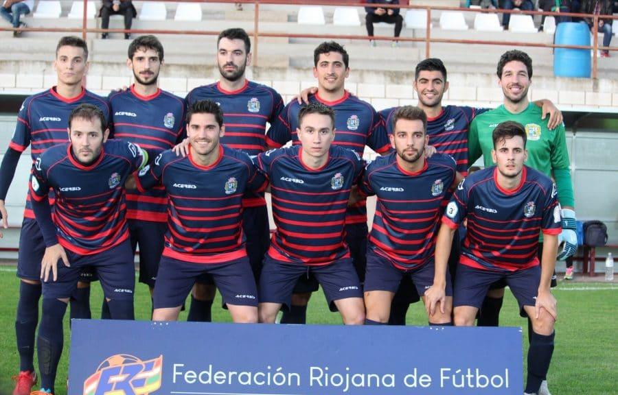 El Náxara de Roberto Ochoa alza la Copa Federación 3