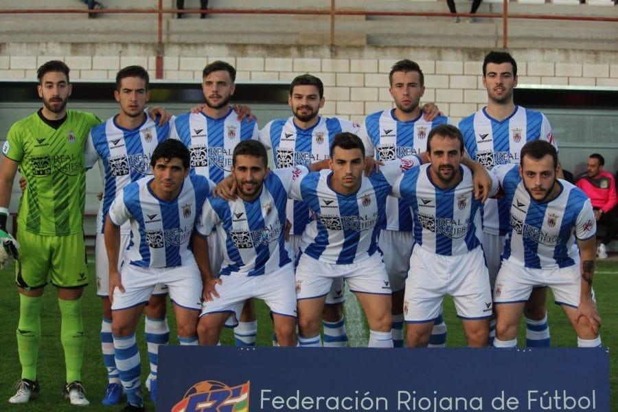 El Náxara de Roberto Ochoa alza la Copa Federación 4