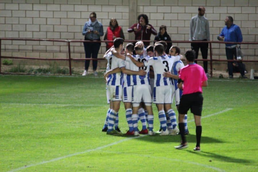 El Náxara de Roberto Ochoa alza la Copa Federación 7
