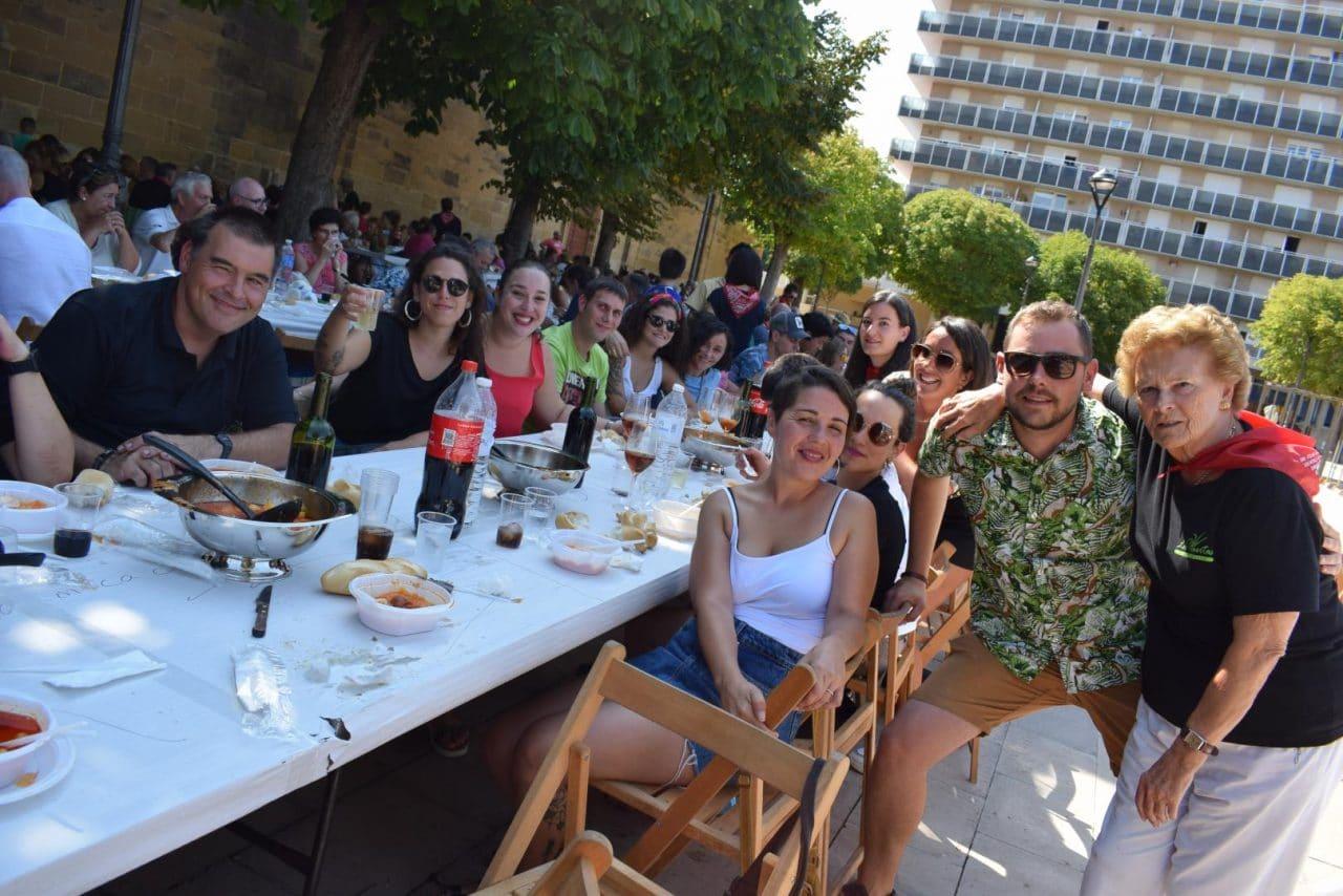 Fiestas del Barrio de las Huertas