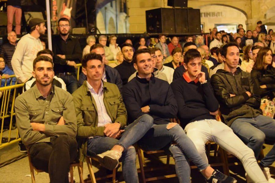 """El Haro Deportivo dedica el pregón a sus """"compañeros de viaje"""" 16"""