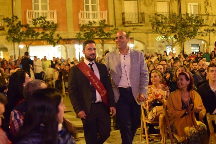 """El Haro Deportivo dedica el pregón a sus """"compañeros de viaje"""" 7"""