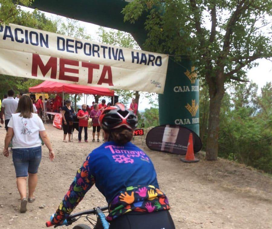 Clara Hermosilla Corral es la nueva Guapa de Bilibio 3