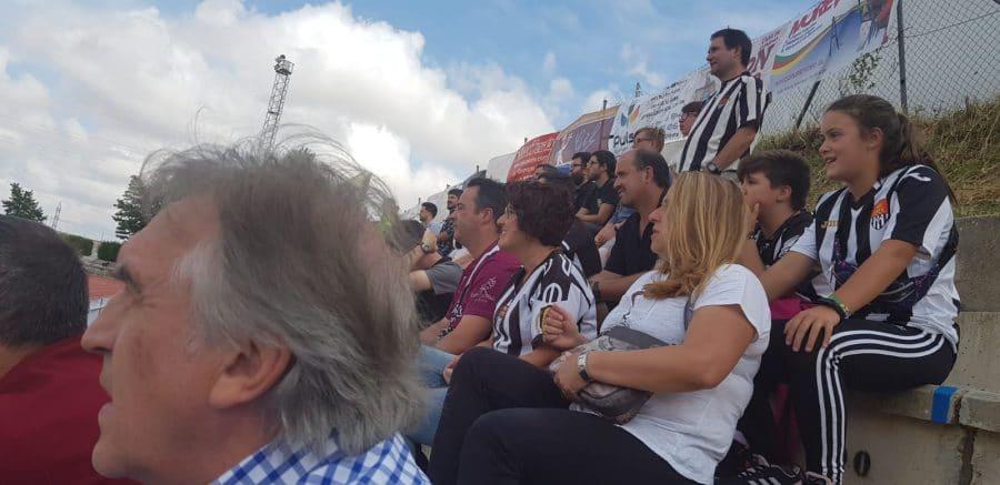 El tesón del Haro se queda sin premio en Salamanca 5