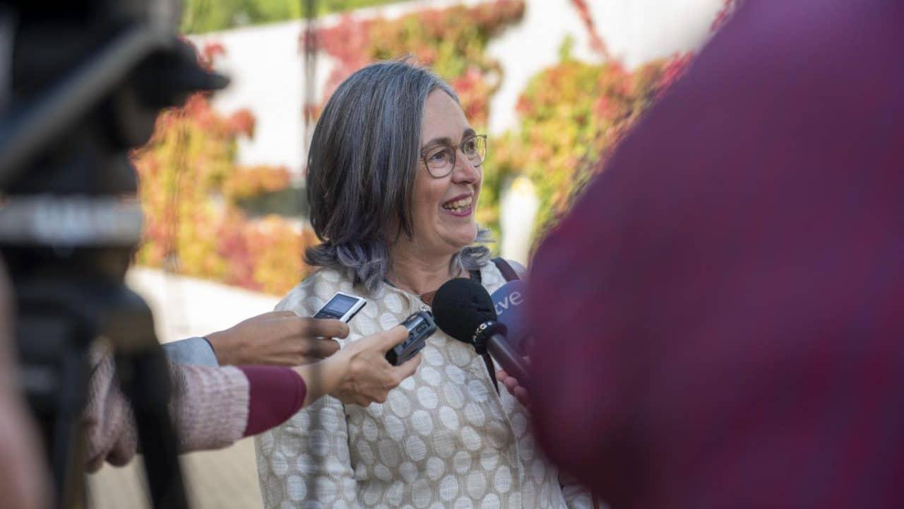 """El reto de convertir a La Rioja en un destino enoturístico """"sostenible y de referencia a nivel mundial"""" 2"""
