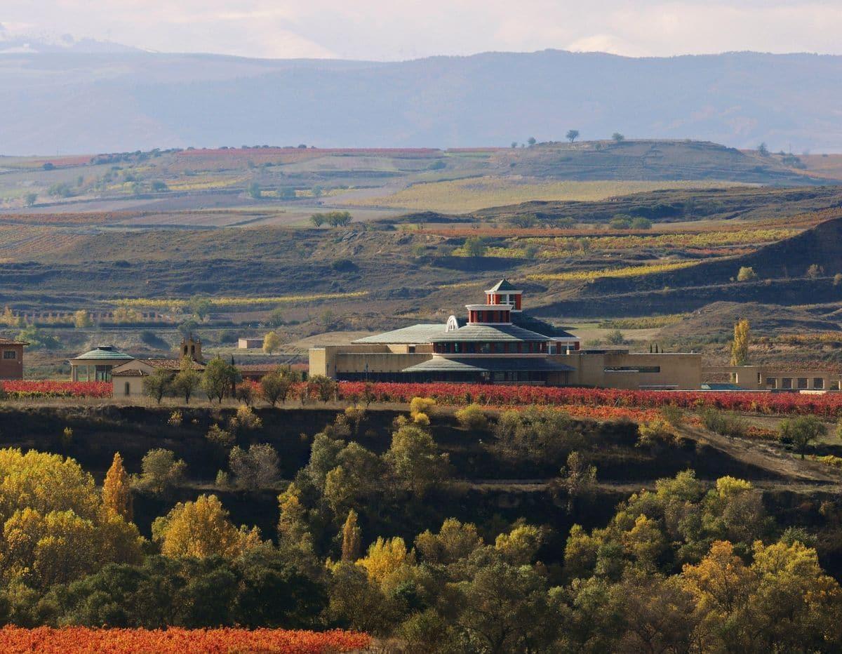 Vivanco se apunta al turismo interactivo con una plataforma de realidad virtual pionera en Rioja 1