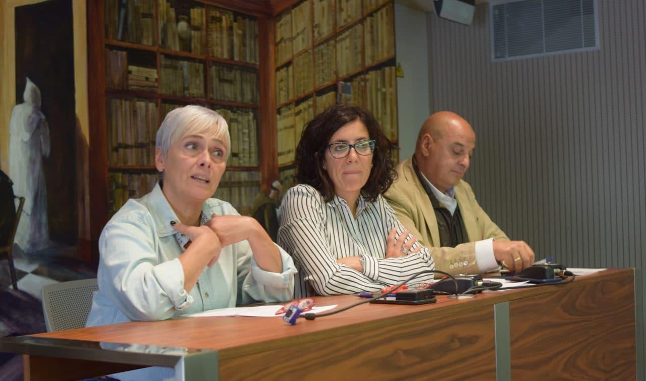 Los 28 puntos del acuerdo de gobierno en Haro entre PSOE, Podemos-Equo y PR+ 2