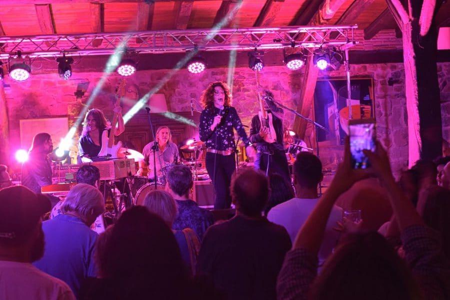 La Vieja Bodega suena a rock 6
