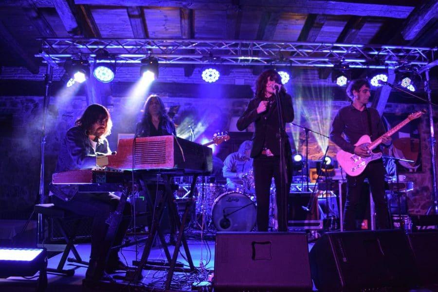 La Vieja Bodega suena a rock 12