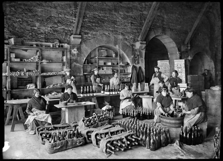 Lumen, de Bodegas Bilbaínas: regreso al futuro en la DOCa Rioja 6