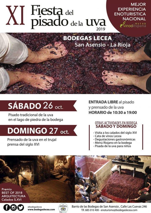 Once años de una tradición en Bodegas Lecea 4