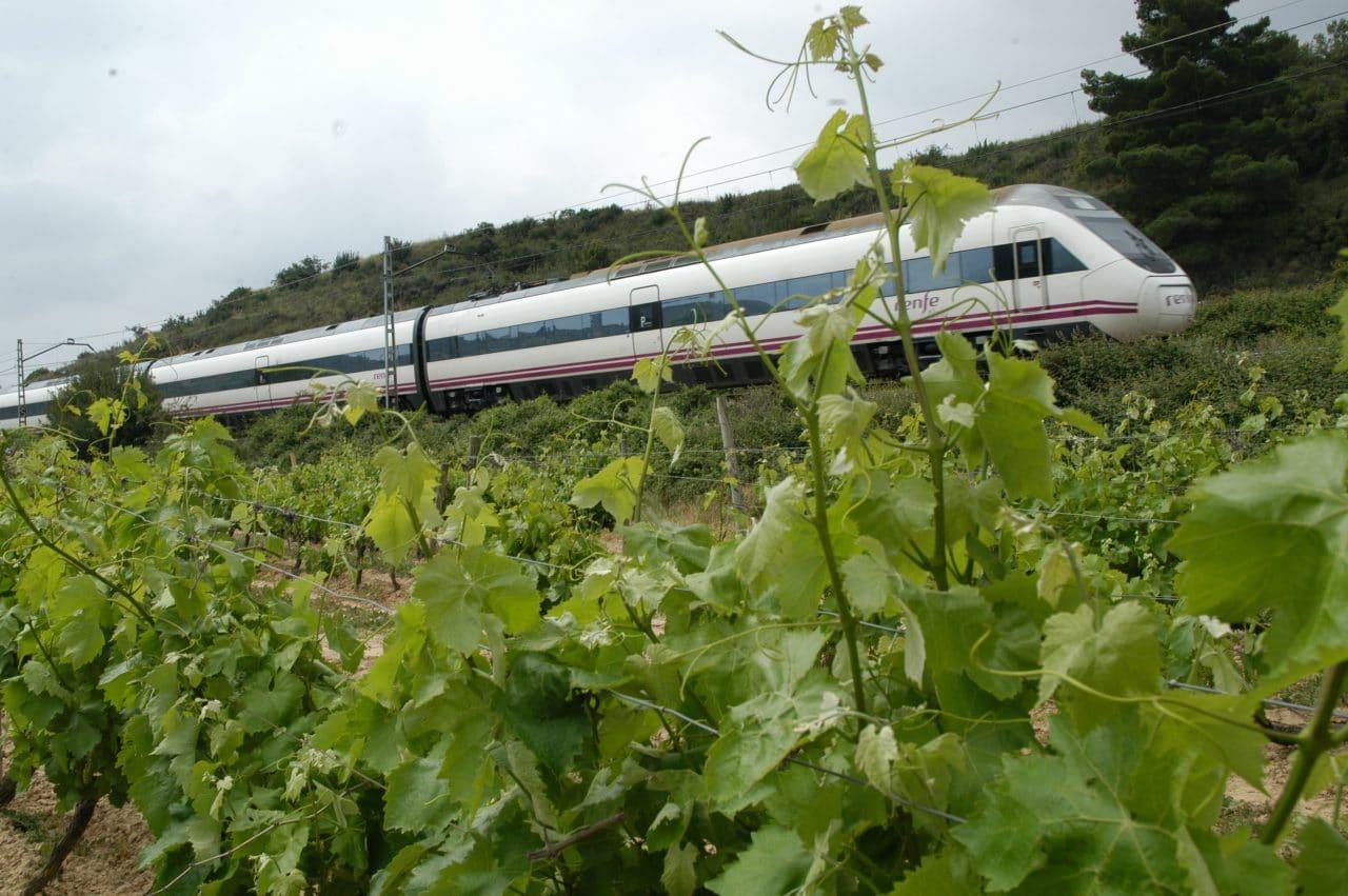 """Cs La Rioja apuesta por un Corredor Transatlántico cuyo trazado """"no afecte al paisaje de Haro"""" 1"""