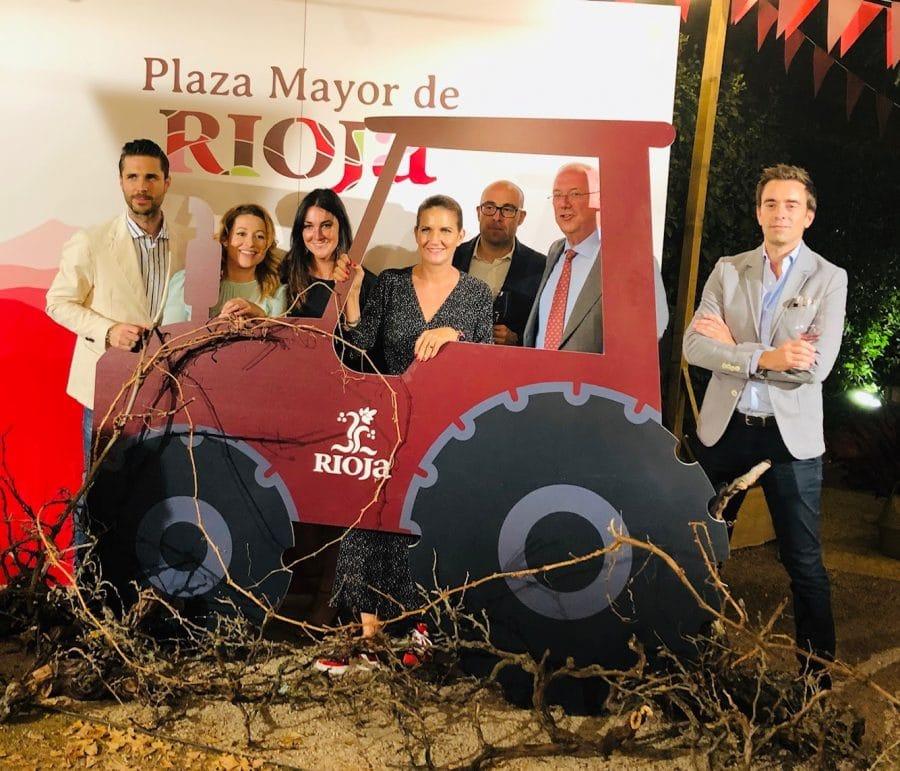 Madrid descubre los nuevos vinos de terruño de Rioja 2