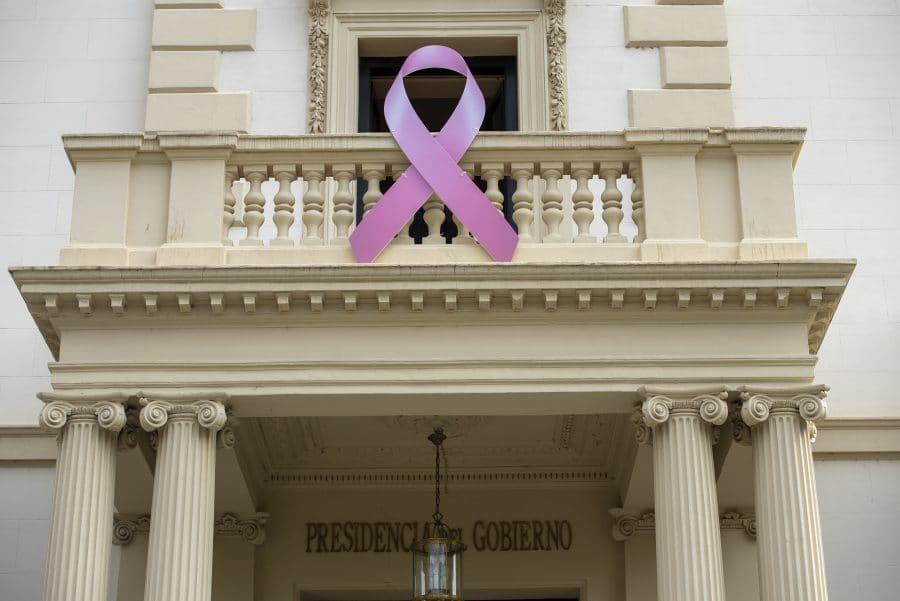 Salud anima a las riojanas a participar en el programa de detección precoz de cáncer de mama 2