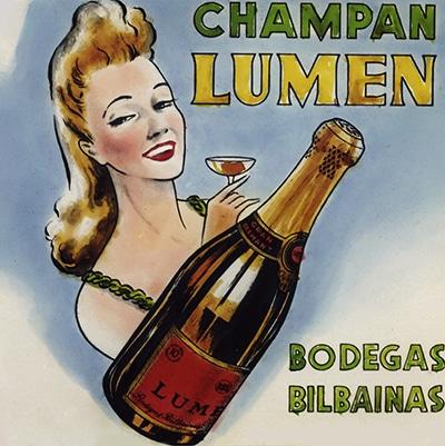 Lumen, de Bodegas Bilbaínas: regreso al futuro en la DOCa Rioja 8