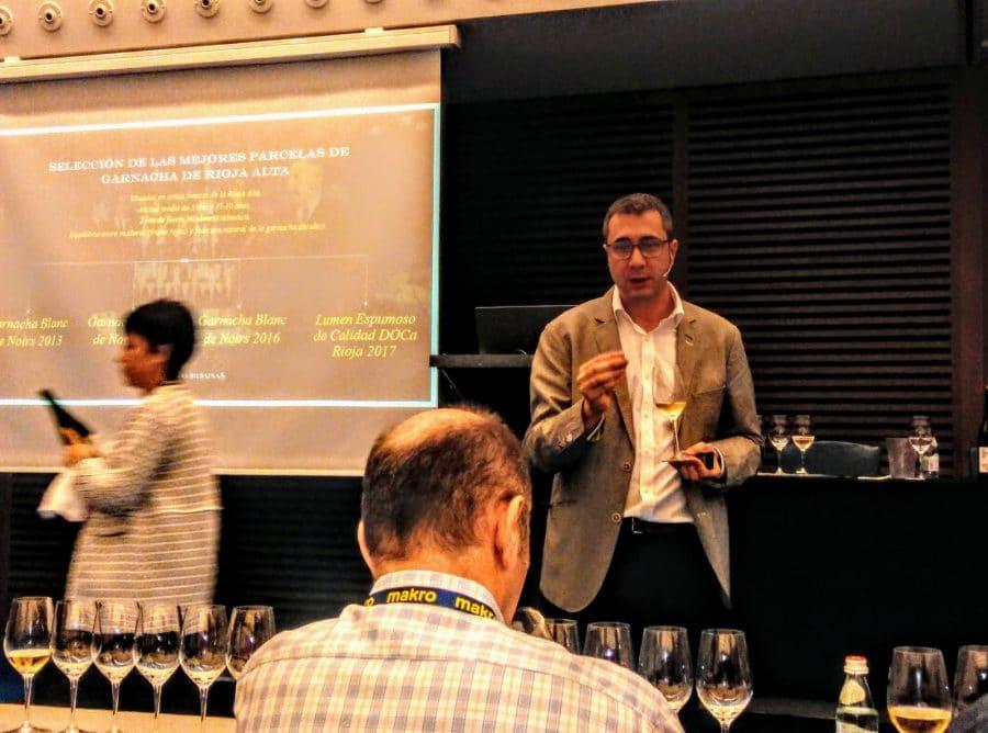 Lumen, de Bodegas Bilbaínas: regreso al futuro en la DOCa Rioja 2