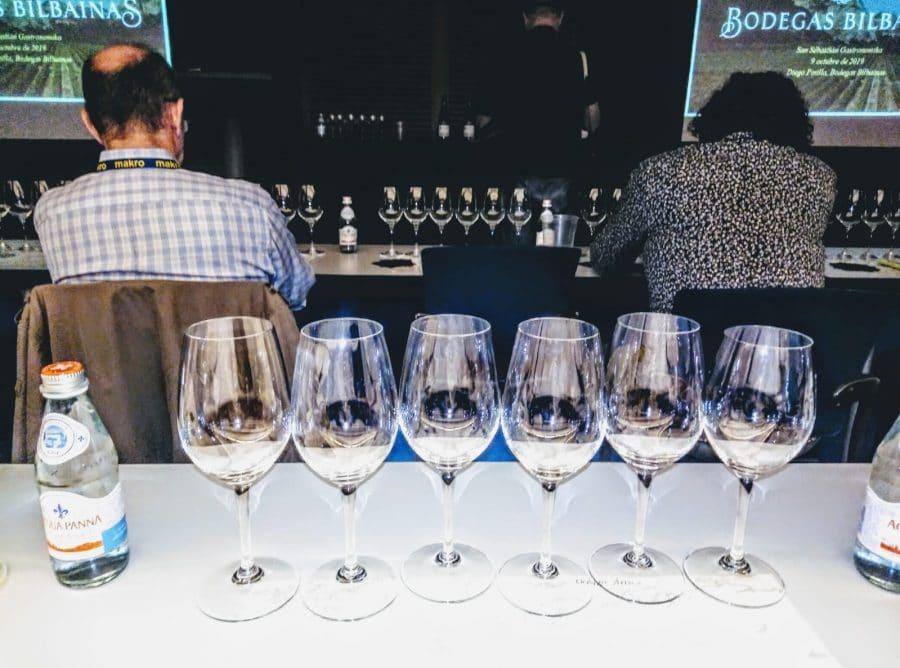 Lumen, de Bodegas Bilbaínas: regreso al futuro en la DOCa Rioja 4