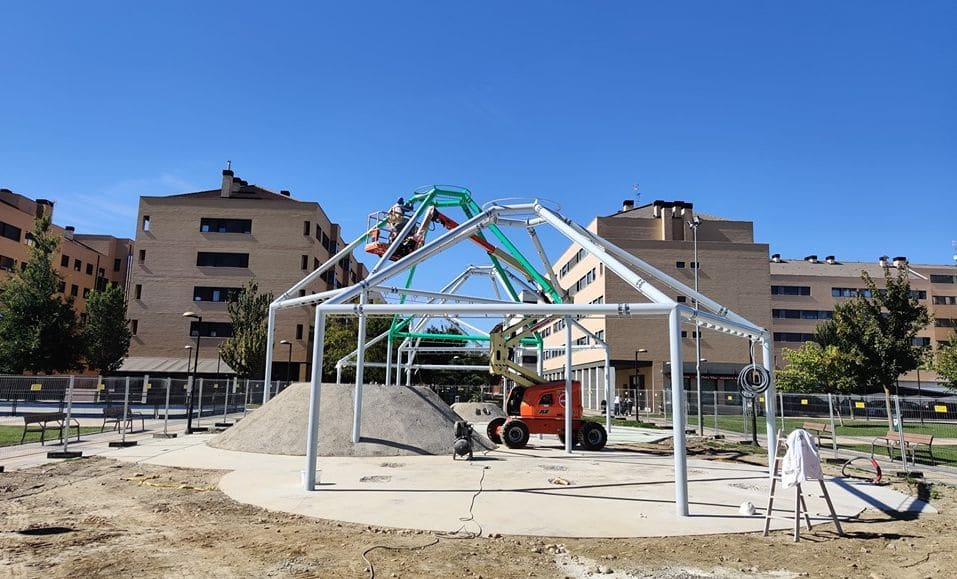 Los proyectos en los que Haro invertirá el dinero del convenio de comarcas 1