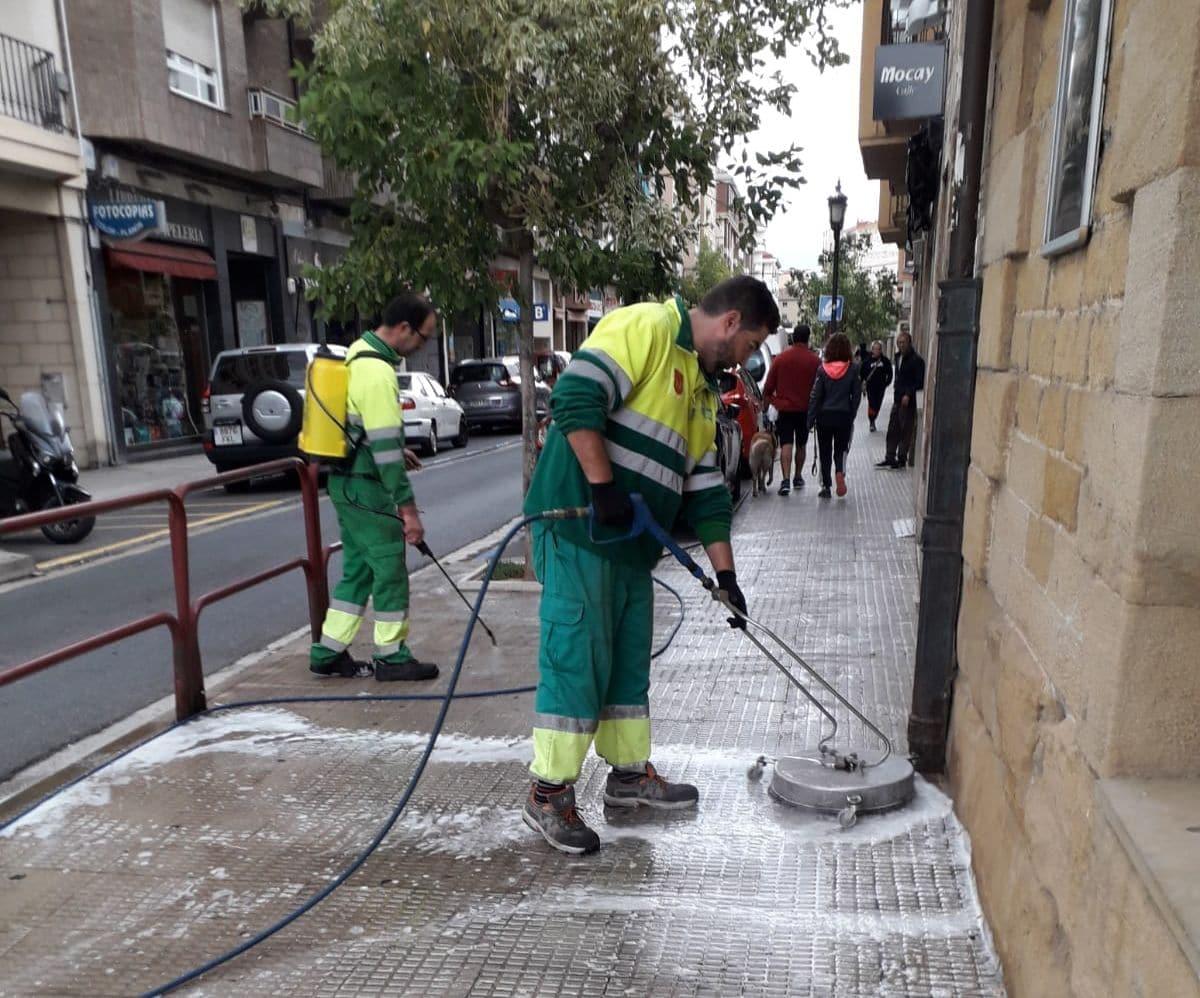 Foto: Ayuntamiento de Haro