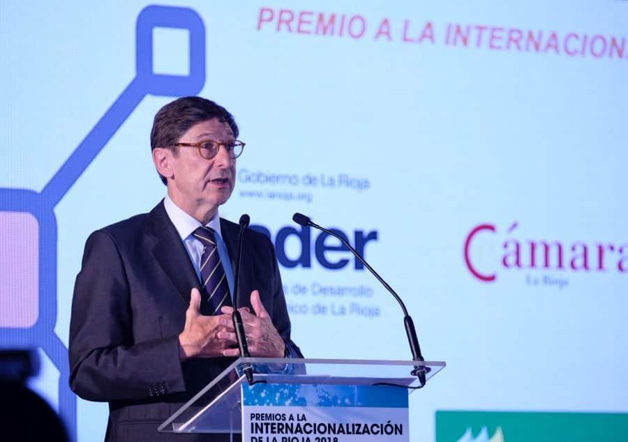 Bodegas Altanza, Teinnova y Rafael González Business reciben los premios a la Internacionalización de La Rioja 8