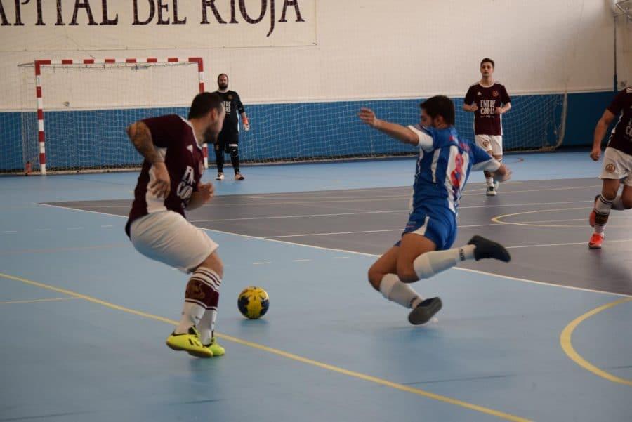 El Sparta Harense cae eliminado de la Copa ante el Arrúbal 20