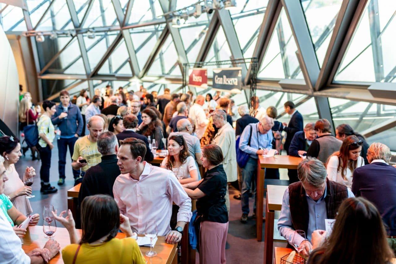 La gran fiesta del Rioja en la capital de la cerveza 1