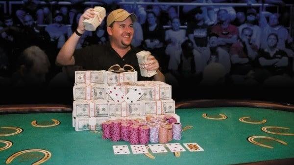 El 'efecto moneymaker' sigue presente en el póker español 2